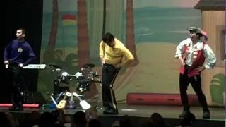 The Wiggles Big Birthday World Tour 2011