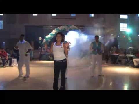 Mayra s Baile Sorpresa Bachata reggaeton merengue hip hop