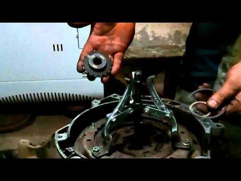 Замена сцепления на форд фокус 3 powershift своими руками