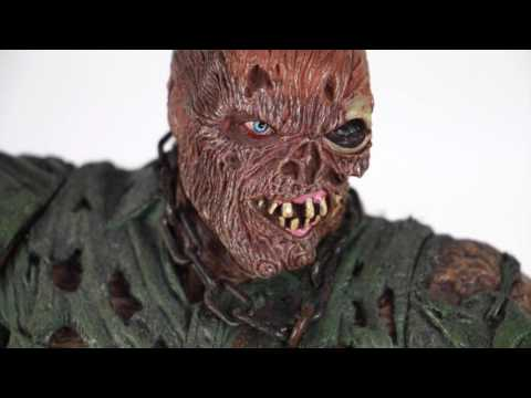 Xxx Mp4 NECA Friday The 13th 18 Inch Deluxe Motion Activated With Sound Action Figure Jason Voorhees 3gp Sex