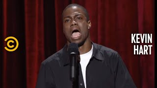 Kevin Hart - Imaginary Friends - Comedy Central Presents
