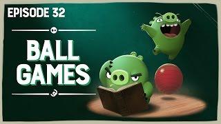 Piggy Tales: Ball Games - Ep32, S3