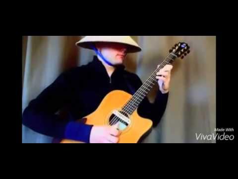 El Mejor Guitarrista del Mundo Talento desconocido