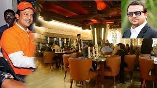 নিজের রেস্টুরেন্টে ওয়েটারের কাজ করছেন নায়ক রিয়াজ | Actor Riaz in Restaurent Waiter | Bangla News