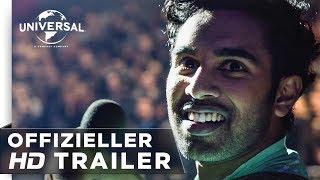 Yesterday - Trailer deutsch/german HD