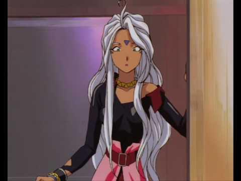 WIYA? Ah! My Goddess OVA Review