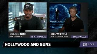 CN Live | Bill Whittle: Hollywood's New Anti-Gun Movement - 5/18/17