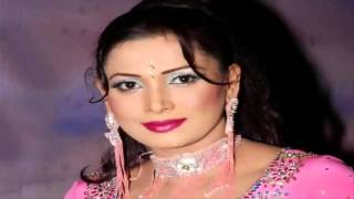 Most Beautiful Actress of Pakistani Punjabi Stage Drama's