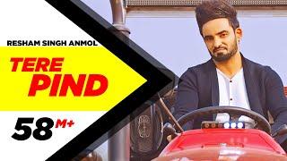 Tere Pind | Resham Singh Anmol | Sara Gurpal | Jashan Nanarh | Latest Punjabi Song 2016