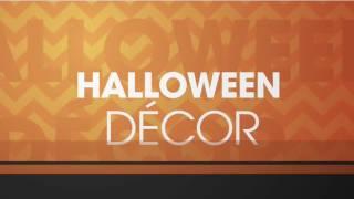HSN | Halloween Decor 09.20.2016 - 06 AM