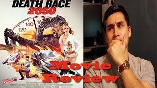 Death Race 2050 Review
