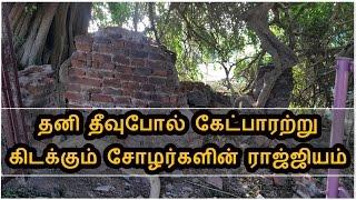 தனி தீவாய் மாறியுள்ள சோழர்களின் சாம்ராஜ்ஜியம் | Cholan | Tamilar history - 44 | Bioscope
