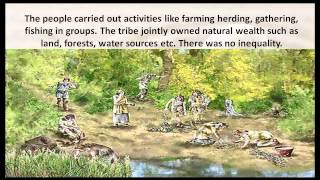 Neolithic Age - CBSE NCERT Social Science