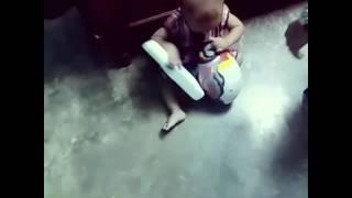 ha ha ha★ কি  দারুন দেখতে