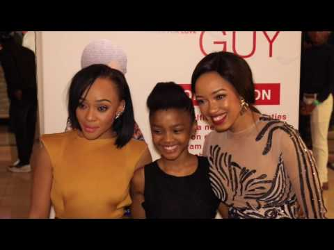 ON SCENE: MRS RIGHT GUY PREMIERE | ACTOR SPACES
