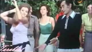 حبينا - فريد الأطرش نغم في حياتي 1975