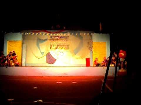 2010 BHCI PALARO POPJAZZ CHAMPION