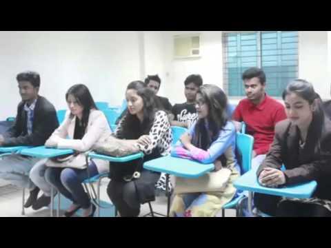 Period - (Bangla funny video)