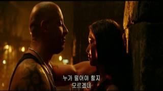 Deepika Padukone hot in xXx: Return of Xander Cage
