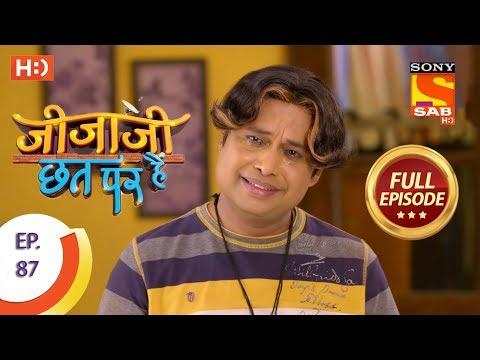 Xxx Mp4 Jijaji Chhat Per Hai Ep 87 Full Episode 9th May 2018 3gp Sex