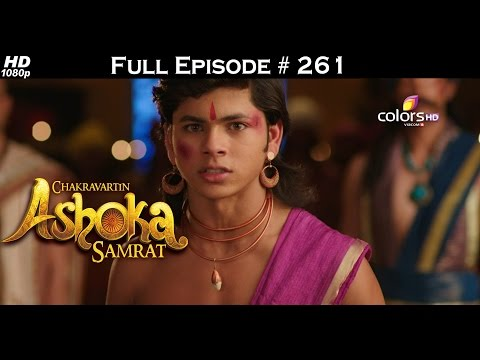Chakravartin Ashoka Samrat - 26th January 2016 - चक्रवतीन अशोक सम्राट - Full Episode(HD)