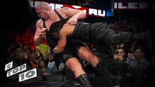 Die wildesten Extreme Rules Momente: WWE Top 10