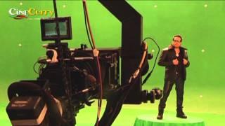 Ankhiyan - Punjabi Pop Song Shooting