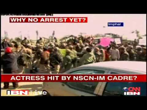 Xxx Mp4 Manipuri Actress Molested Artistes Call For Bandh Manipur Videos IBNLive 3gp Sex