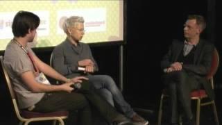 Re:publica 2011 - Keiichi Matsuda, Silja Gülicher - Nintendo 3DS