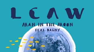 LCAW - Man In The Moon feat. Dagny (TRAILS Remix) [Cover Art]