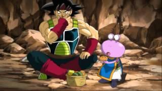 DB OVA - Episodio de Bardock - HD Sub Español