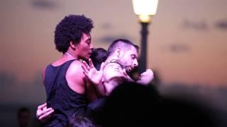 Cena Cumplicidades 2013 - My Pogo, Cia R.a.M.a