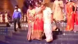 Ravi Pillai's daughter Arathi Pillai + Adithya Vishnu WEDDING MOMENTS { FULL VIDEO }