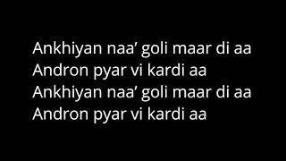 Guru Randhawa: Lahore Lyrics
