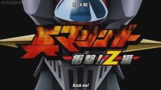 【MAD】Kanjite Knight【Shin Mazinger Z The Impact!】