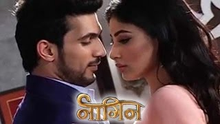 Naagin 11th January Episode | Ritik Gets Romantic With Shivanya
