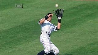 MLB Battling the Sun