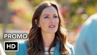 "Single Parents (ABC) ""Baby Cry"" Promo HD - Leighton Meester, Taran Killam comedy series"