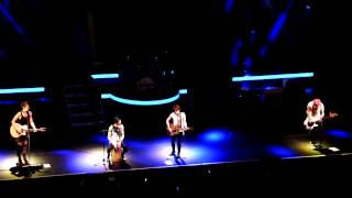 The Vamps - On The Floor/High Hopes LIVE (Glasgow 27.09.14)