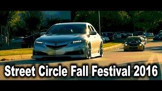 Street Circle Fall Festival 2016