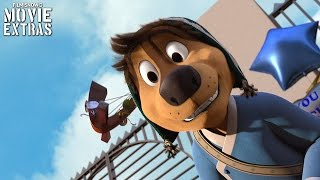 Rock Dog release clip compilation (2017)
