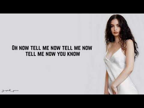 Sabrina Claudio - Stay (Lyrics)