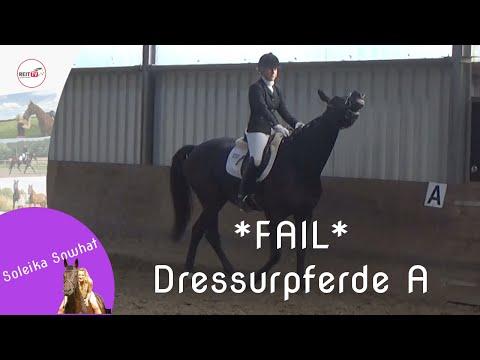 Dressurpferde A *FAIL* // REITTV