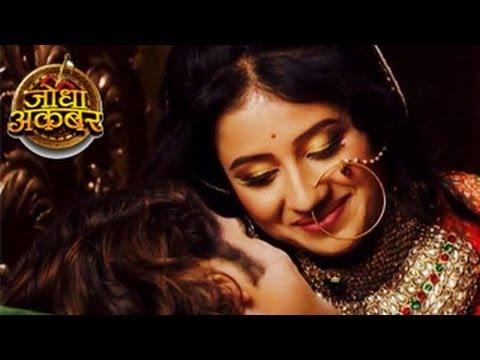 Xxx Mp4 Jodha KISSES Amp Surprises Jalal In Zeetv Jodha Akbar 30th May 2014 FULL EPISODE HD 3gp Sex