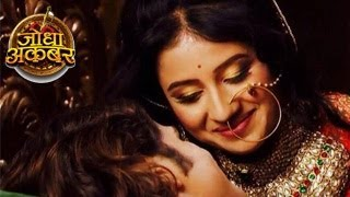 Jodha KISSES & Surprises Jalal in Zeetv Jodha Akbar 30th May 2014 FULL EPISODE HD