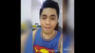 Miguel Tanfelix BEST MUSICAL.LY COMPILATION ❤❤❤ l Girl Crush l Filipino Musical.ly
