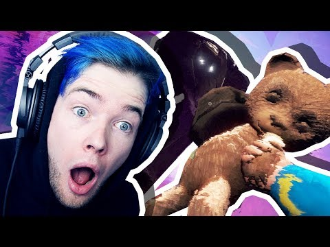 Xxx Mp4 WHAT HAPPENED TO TEDDY Among The Sleep ENDING 3gp Sex