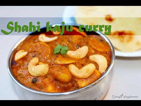 Xxx Mp4 Restaurent Style Shahi Kaju Curry By Crazy4veggie Com 3gp Sex