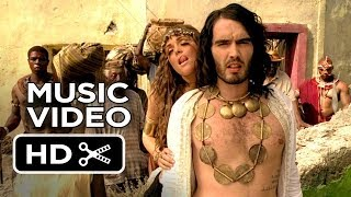 Get Him To The Greek Music Video - African Child (2010) - Russell Brand Movie HD