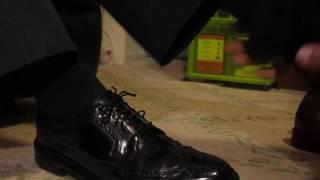 My friends shoes 5